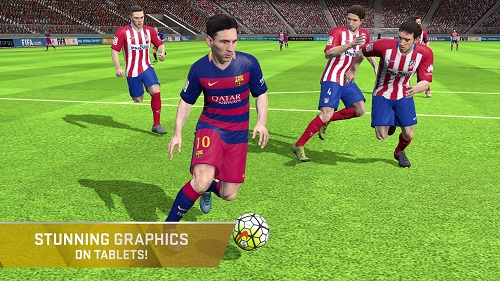 fifa 2016 for android