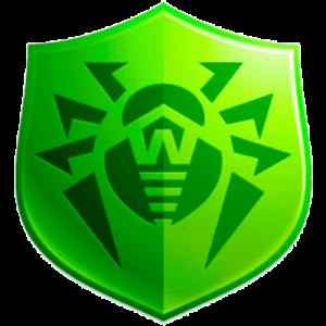 Dr Web CureIt logo
