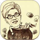 MomentCam Cartoons & Stickers 3.1.0 - اپلیکیشن تبدیل عکس به تصاویر کارتونی