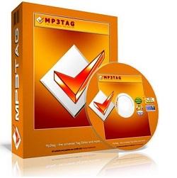 mp3Tag Pro 2.86 - دانلود نرم افزار گذاشتن عکس در بک گراند موزیک