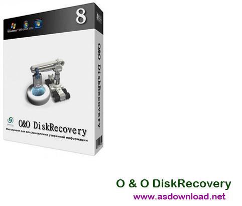 O & O DiskRecovery