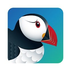 دانلود Puffin Browser Pro v7.8.3.40874 – مرورگر سریع و امن اندروید