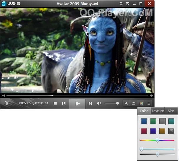 نسخه جدید QQ-Player 3 9 933 - پلیر قدرتمند و با کیفیت برای ویندوز