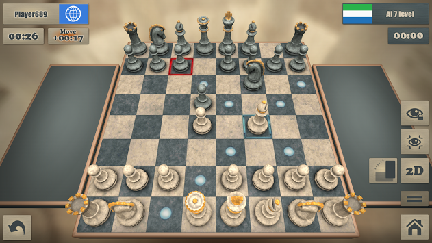 Real Chess-APK