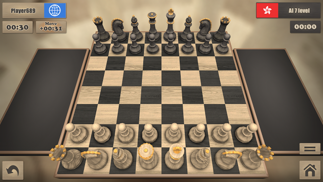 Real Chess APK for android
