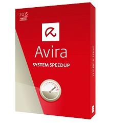 دانلود Avira System Speedup 2.7.0.3167 crack - پاکسازی و افزایش سرعت کامپیوتر