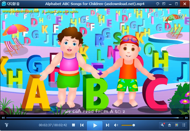 teaching english Alphabet ABC Songs for Children
