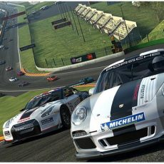 1 Real Racing 3