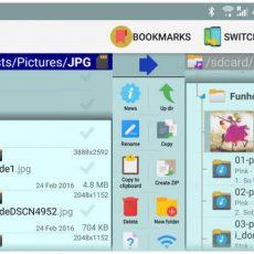 دانلود X-plore File Manager – اکسپلورر و فایل منیجر پیشرفته اندروید