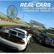 2 Real Racing 3
