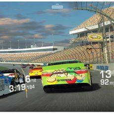 4 Real Racing 3