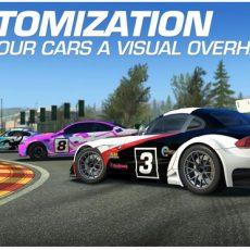 5 Real Racing 3