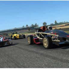 6 Real Racing 3