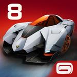 Asphalt 8: Airborne v2.3.0i Original + Mod - دانلود نسخه جدید آسفالت 8 برای اندروید + دیتا