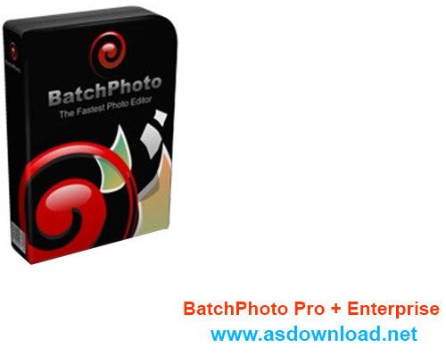 BatchPhoto Pro + Enterprise