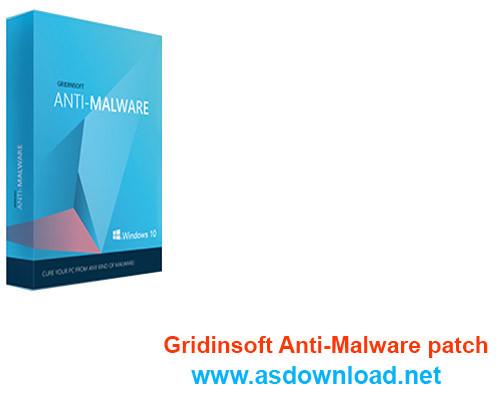 Gridinsoft Anti-Malware 3.0.28 patch - نرم افزار آنتی تروجان قدرتمند