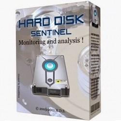 Hard Disk Sentinel Pro 5.30 Build 9417 Final - نرم افزار محافظ هارد دیسک