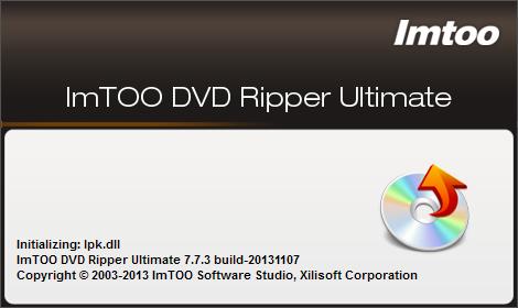 ImTOO DVD Ripper Ultimate 7.8.13 Build 2016 – نرم افزار چندکاره ریپ,کپی, تبدیل فرمت دی وی