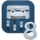 دانلود N-Track Studio v8.1.2 Build 3422 + x64 - نرم افزار موسیقی و آهنگ سازی