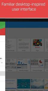 OfficeSuite Premium 8 PDF HD PDF Editor 2017