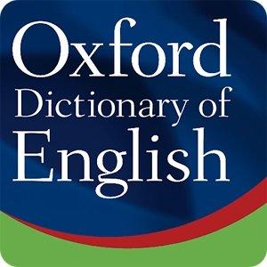 دانلود Oxford Dictionary of English Premium - دیکشنری انگلیسی آکسفورد اندروید + دیتابیس