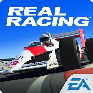 دانلود Real Racing 3 v6.0.0 – بازی دونفره و محبوب ریل رسینگ 3 برای اندروید