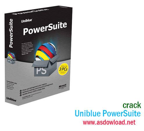 Photo of Uniblue PowerSuite 2016 4.4.2.0 crack-  نرم افزار حل مشکلات کامپیوتر
