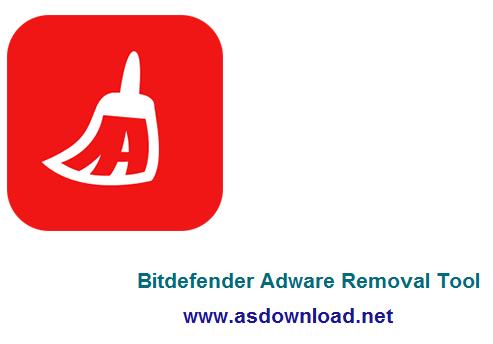 Bitdefender Adware Removal Tool 1.1.8.1668 - نرم افزار حذف بدافزارهای تبلیغاتی و مزاحم