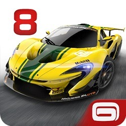 Asphalt 8: Airborne v2.9.0i Original + Mod - دانلود نسخه جدید آسفالت 8 برای اندروید + دیتا