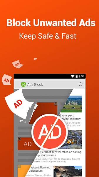 CM Browser Adblock Download 1