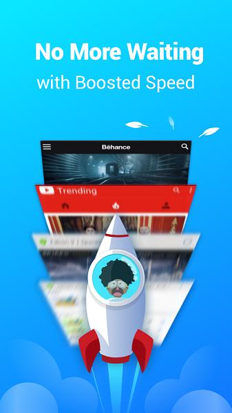 CM Browser Adblock Download