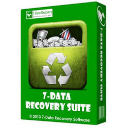 7Data Recovery Suite Enterprise - نرم افزار ریکاوری اطلاعات کامپیوتر و موبایل