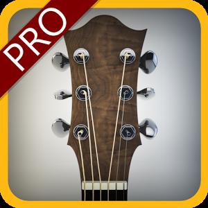 Guitar Tutor Pro v5 Hallelujah - دانلود نرم افزار آموزش گیتار برای اندروید