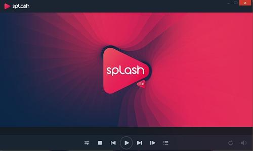 Mirillis Splash 2.0.2 - دانلود پلیر قدرتمند و فوق العاده زیبا