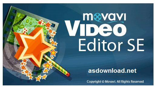 Movavi Video Editor 11.3 crack - نرم افزار ویرایش ویدئو