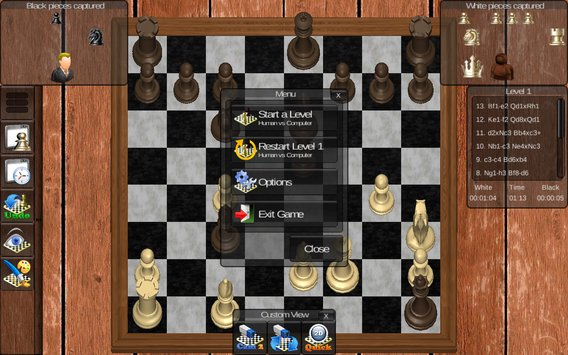 My Chess 3D-android