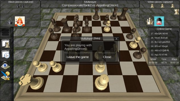 My Chess 3D android 6