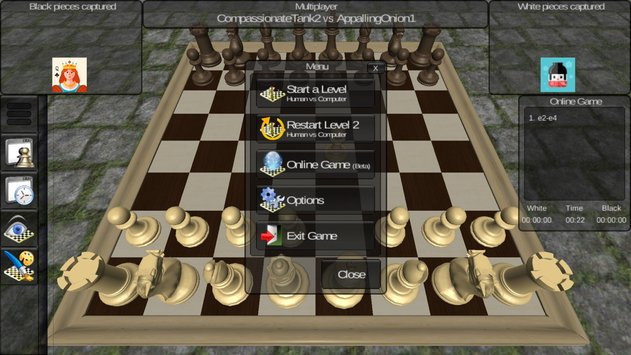 My Chess 3D android