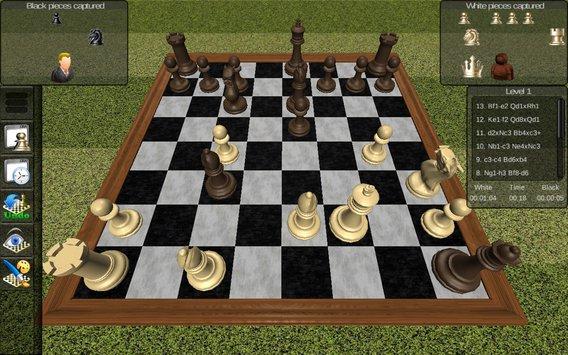 My Chess 3D