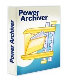 Power Archiver 2016 Toolbox 16.10.24 - دانلود نرم افزار فشرده سازی و رمزگذاری پیشرفته