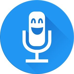 Voice changer with effects - نرم افزار تغییر صدا با افکتهای جالب و مهیج