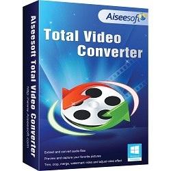 Aiseesoft Total Video Converter v9.2.10 - قوی ترین نرم افزار تبدیل فرمت فیلم و موزیک