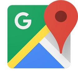 android Google Maps - دانلود گوگل مپس برای آندروید