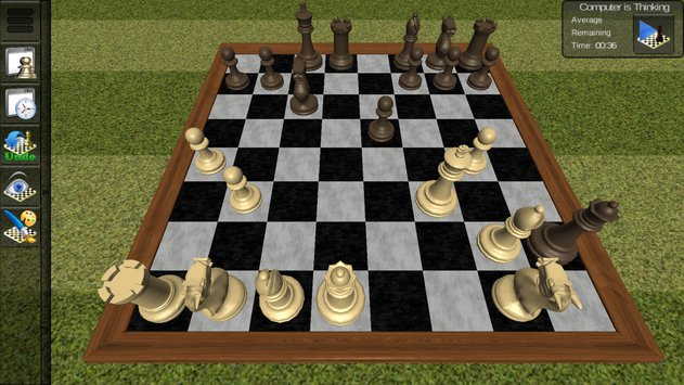 android My Chess 3D