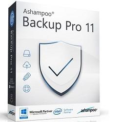 Ashampoo Backup Pro 11.08 - نرم افزار بکاپ گیری