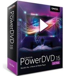 Cyberlink Power DVD Ultra 19.0.1511.62 – قدرتمندترین نرم افزار پخش فیلم های سه بعدی