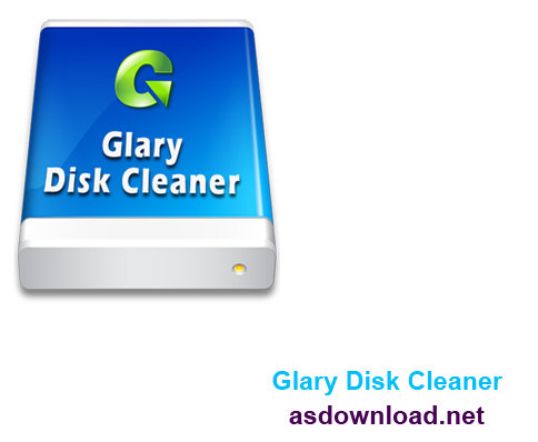 Glary Disk Cleaner