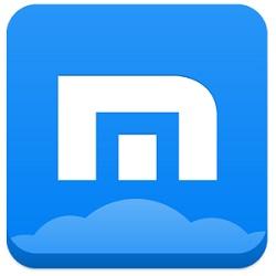 Maxthon Cloud Browser 5.2.5.100 Final -دانلود مرورگر جدید و پرسرعت جایگزین اینترنت اکسپلورر
