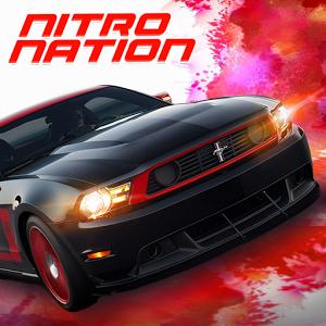 Nitro Nation Racing.3.9.3 - دانلود بازی مسابقه ماشین سواری نیترو نیشن