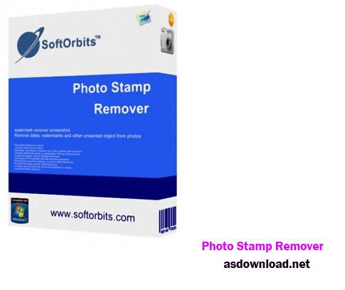 دانلود Photo Stamp Remover 8.1 - نرم افزار حذف نوشته روی عکس ها